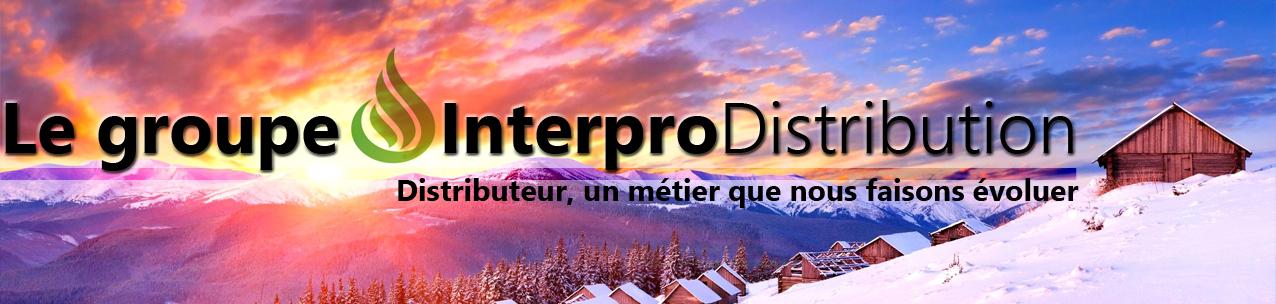 Le groupe Interpro Distribution